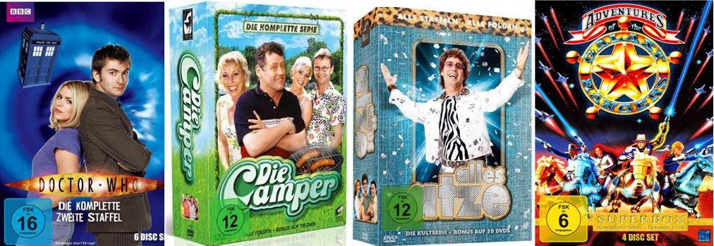 DVD Blu ray21  DECADE Tasche Côte dAzur D 0014/a für 39,99€ bei den 29 Amazon Blitzangeboten