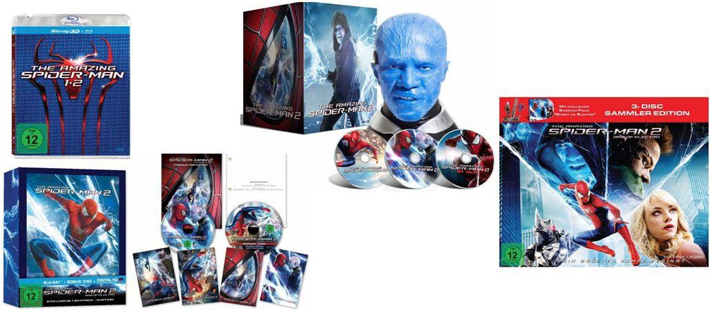 LG BP630S 3D Blu ray Player mit WLAN für 79€ bei den 41 Amazon Blitzangeboten