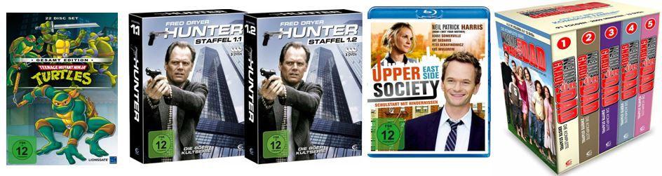 DVD Blu ray6  Transcend ESD400   externe SSD Festplatte 128GB bei den 21 Amazon Blitzangeboten