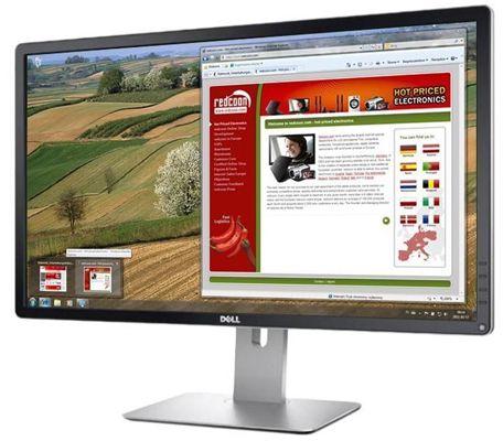 Dell P2815Q Dell P2815Q   28 Zoll LED Ultra HD Monitor für 349€