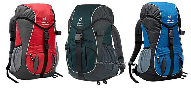Deuter Classic Air 25 Rucksack in 3 Farben für je nur 32,90€