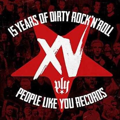 Gratis: 15 Years Of Dirty RocknRoll Label Sampler kostenlos downloaden bei Amazon