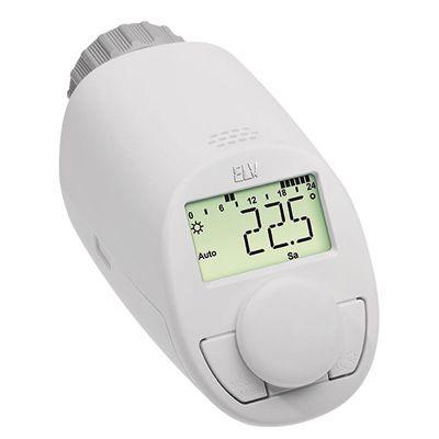ELV Elektronik Heizkörper Thermostat ELV Typ N   Elektronik Heizkörper Thermostat mit Boost Funktion für 9,95€ (statt 16€)