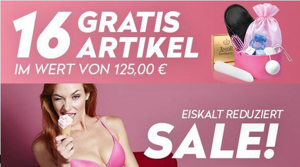 Eis Eis.de mit 14 Gratis Artikel nur für Erwachsene (VSK max 5,97€)