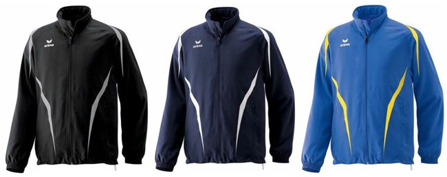 Erima Trainingsjacke Erima Trainingsjacke Chicago für Herren und Kinder ab 12€
