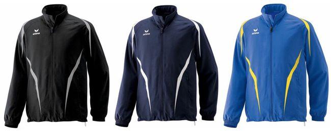 Erima Trainingsjacke Chicago für Herren und Kinder ab 12€