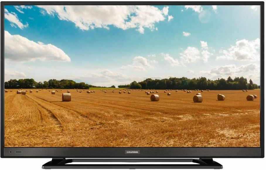 Grundig1 Grundig 40 VLE 521 BG   40 Zoll TV mit triple Tuner für nur 309€