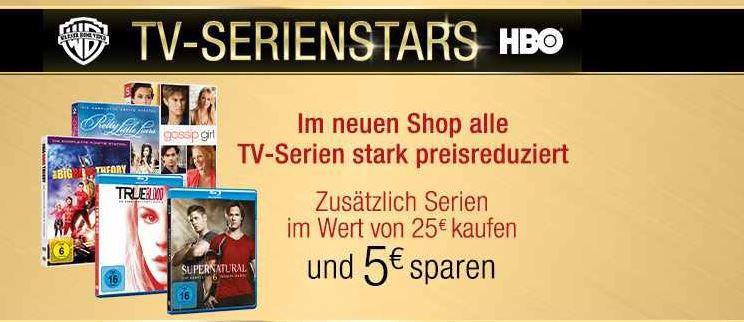 HBO   TV Serienstarts und mehr Amazon DVD und Blu ray Angebote