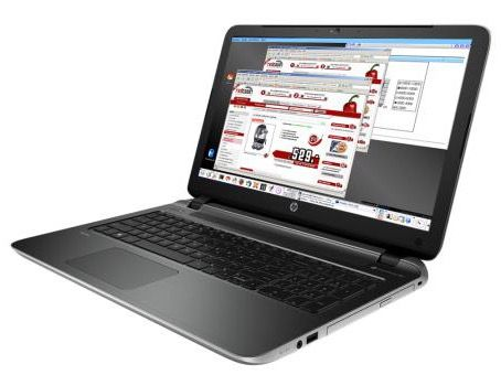 HP Pavilion 17 f024ng   17 Zoll Notebook (2,16GHz, 4GB Ram, 750GB HDD) für 299€