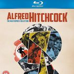 Alfred Hitchcock: The Masterpiece Collection [Blu-ray] für 25,31€