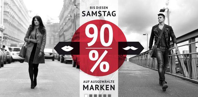 Hoodboyz Satte 90% Rabatt auf ausgewählte Marken + 10€ Gutschein bei den Hoodboyz