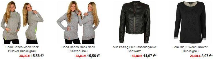 Hoodboyz4 Jack&Jones T Shirts ab 7,96€ beim Hoodboyz MidSeason Sale mit max. 80% Rabatt    Update