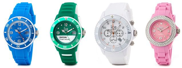 Ice Watch Sale bei brands4friends – Uhren ab knapp 22€ dank 10€ Neukunden Rabatt