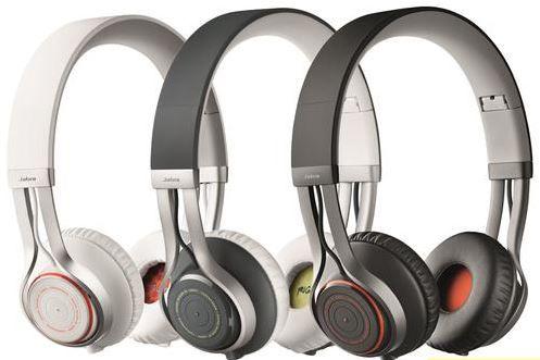 Jabra Wireless REVO   On Ear Hi Fi Kopfhörer für 105,90€   Update!