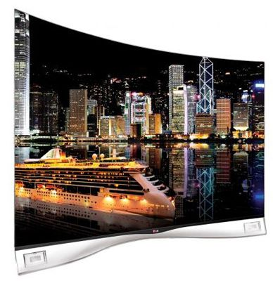 LG 55EA9809   55 Zoll Curved 3D OLED Fernseher für 2.499€
