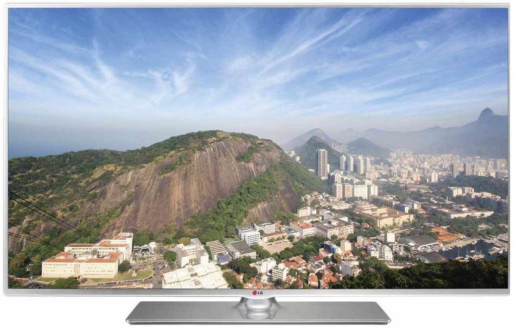 LG TV LG 55LB580V   55 Zoll Smart TV bei den 9 Amazon Blitzangeboten