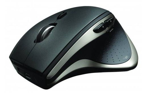 Logitech Performance Maus MX