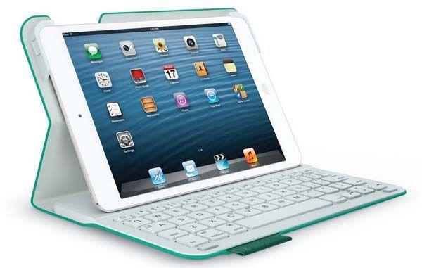Logitech Ultrathin Folio Tastatur für iPad Mini ab 25,18€ in den Amazon Warehousedeals