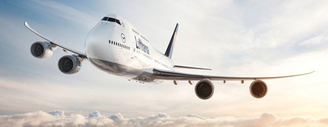 Lufthansa 20€ Lufthansa Gutschein