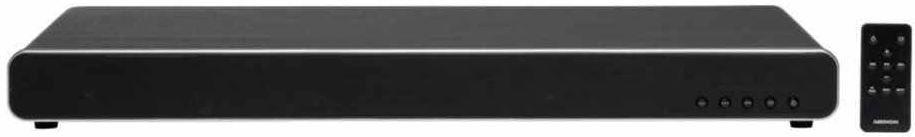 Medion Soundbar MEDION LIFE P65069 MD 84633   TV Soundbase mit Bluetooth für 59,99€