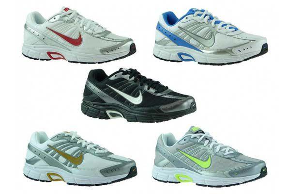 Nike Dart 8 Sportschuhe   5 verschiedene Modelle für je 38,99€