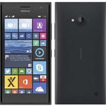 Nokia Lumia 730 Dual-Sim Smartphone – 4,7 Zoll, 1,2GHz, Windows 8.1 für 143€ + 25,35€ in Superpunkten