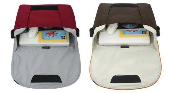 Notebooktaschen Crumpler Mood Smuggler Notebooktaschen für 19,90€