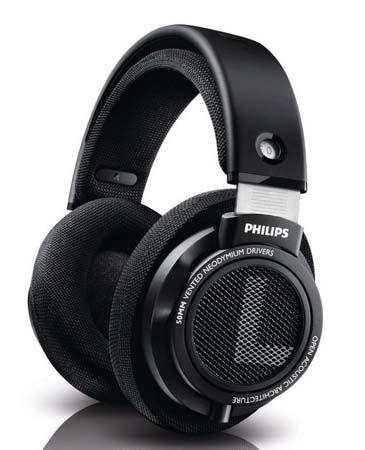 Philips SHP9500 Philips SHP9500 HiFi Kopfhörer für 42,35€   Update!