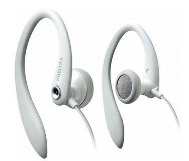 Philips SHS3201 Sport Ohrhörer für 8,99€