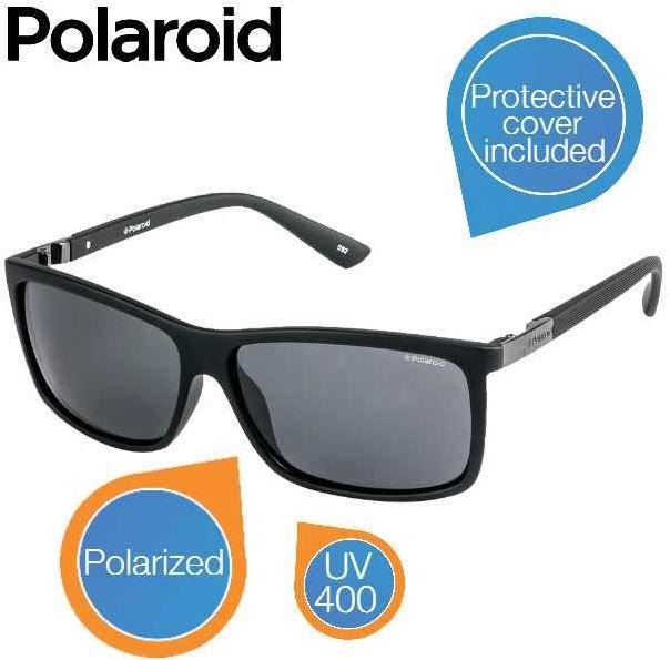Polaroid POLAROID P8346A   Sonnenbrille mit UV400 für 28,90€