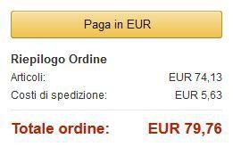 Preis2 Casio Edifice EFR 522D 2AVEF   Herren XL Analog Edelstahl Quarz Armbanduhr statt 149€ für 79,76€   Update