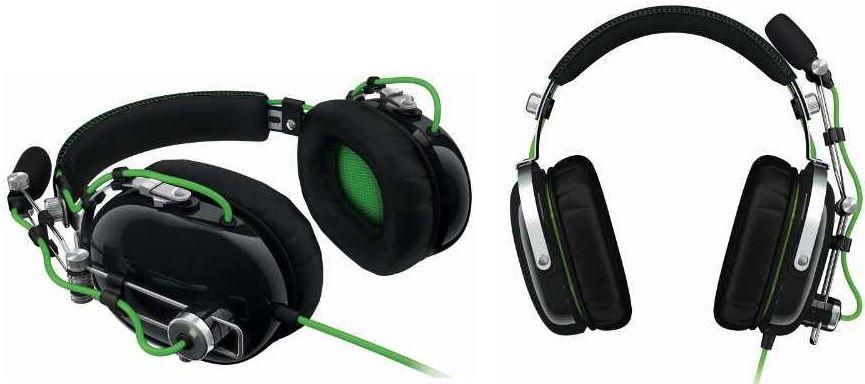 Razer BlackShark   Gaming Headset statt 113€ für 90,95€