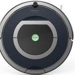 iRobot Roomba 785 – Staubsaugerroboter auch für Tierhaare für 279€ (statt 449€)