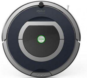 iRobot Roomba 785   Staubsaugerroboter auch für Tierhaare für 279€ (statt 449€)