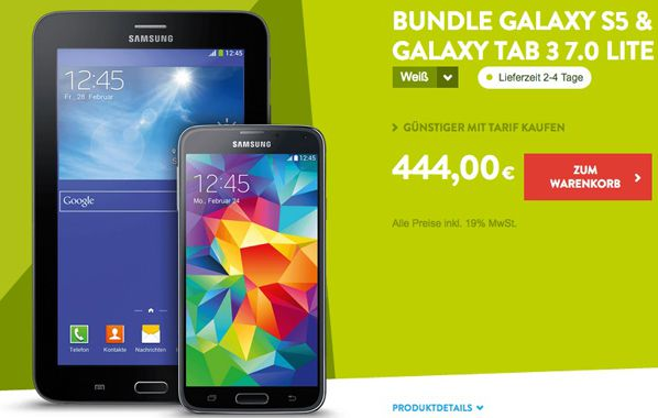 Samsung Bundle