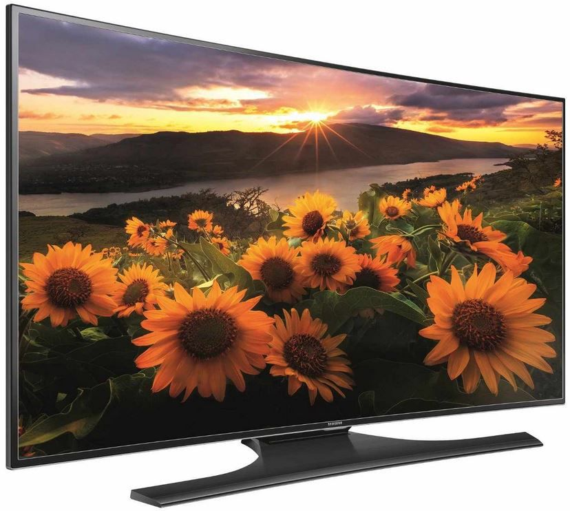 Samsung UE48H6890   48 Zoll Curved 3D Smart TV bei den11 Amazon Blitzangeboten