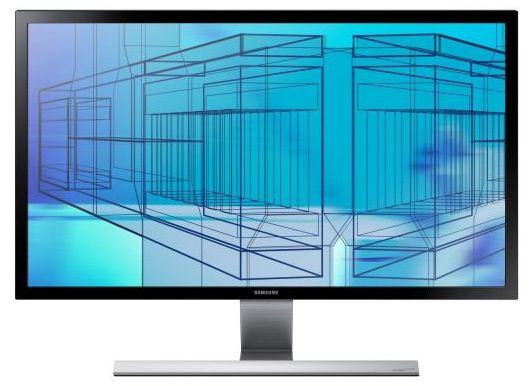 Samsung Monitor U28D590D
