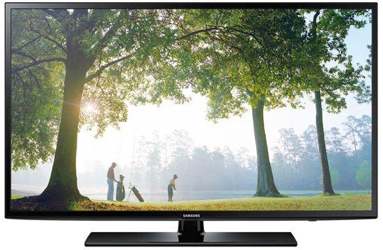 Samsung UE40H6273   40 Zoll Full HD LED Fernseher mit WLAN und Triple Tuner für 369,99€   nur für Neukunden!