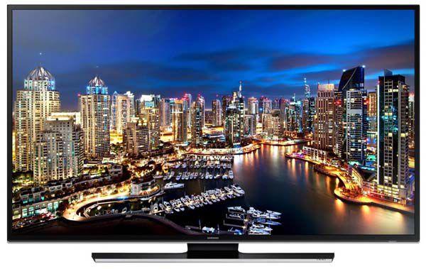 Samsung UE40HU6900 Samsung UE40HU6900   40 Zoll UHD 4K LED Fernseher für 472€