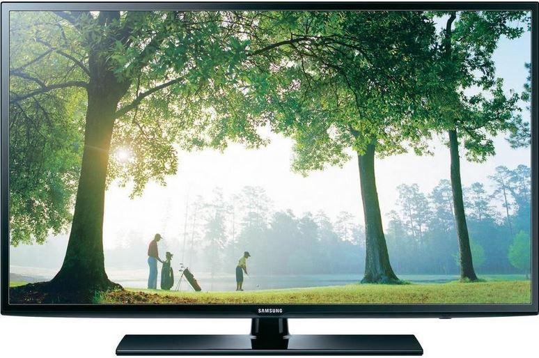 Samsung UE46H6273 Samsung UE46H6273   46 Zoll WLan Smart TV mit triple Tuner für 399€