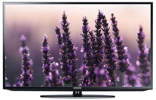 Samsung UE50H5373   50 Zoll Full HD Fernseher mit Triple Tuner für 499€ (statt 555€)