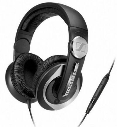 Sennheiser HD 335s Over Ear Kopfhörer für 56,40€ (statt 75€)