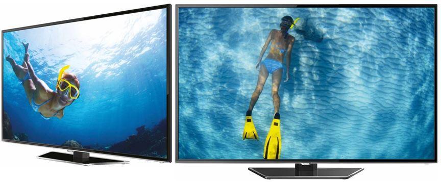 TCL L48S4603DS   48 Zoll 3D WLan Smart TV für nur 479,99€ *Hot*
