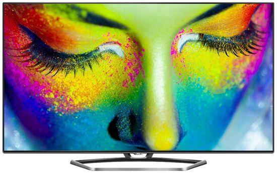 TCL U40S7606DS   40 Zoll 3D UHD TV mit triple Tuner, WLAN und 2x Aktiv 3D Brille für 379,99€   Update!