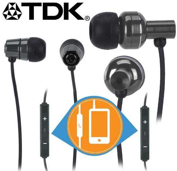 TDK TDK Kopfhörer SP60 & SP70 zusammen statt 53€ für 25,90€