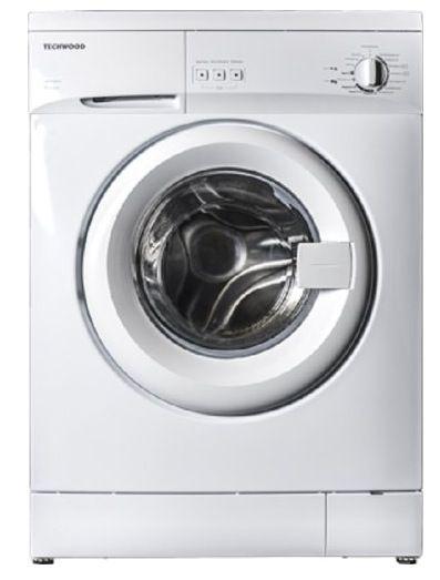 Techwood WB91042Y Techwood WB91042Y Waschvollautomat (A+, 5kg, 1.000 U/min) für 186€