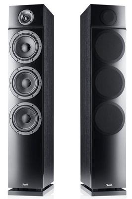 Teufel T 500 Mk2 Stand Lautsprecher (Paar) für 499,99€ (statt 699€)