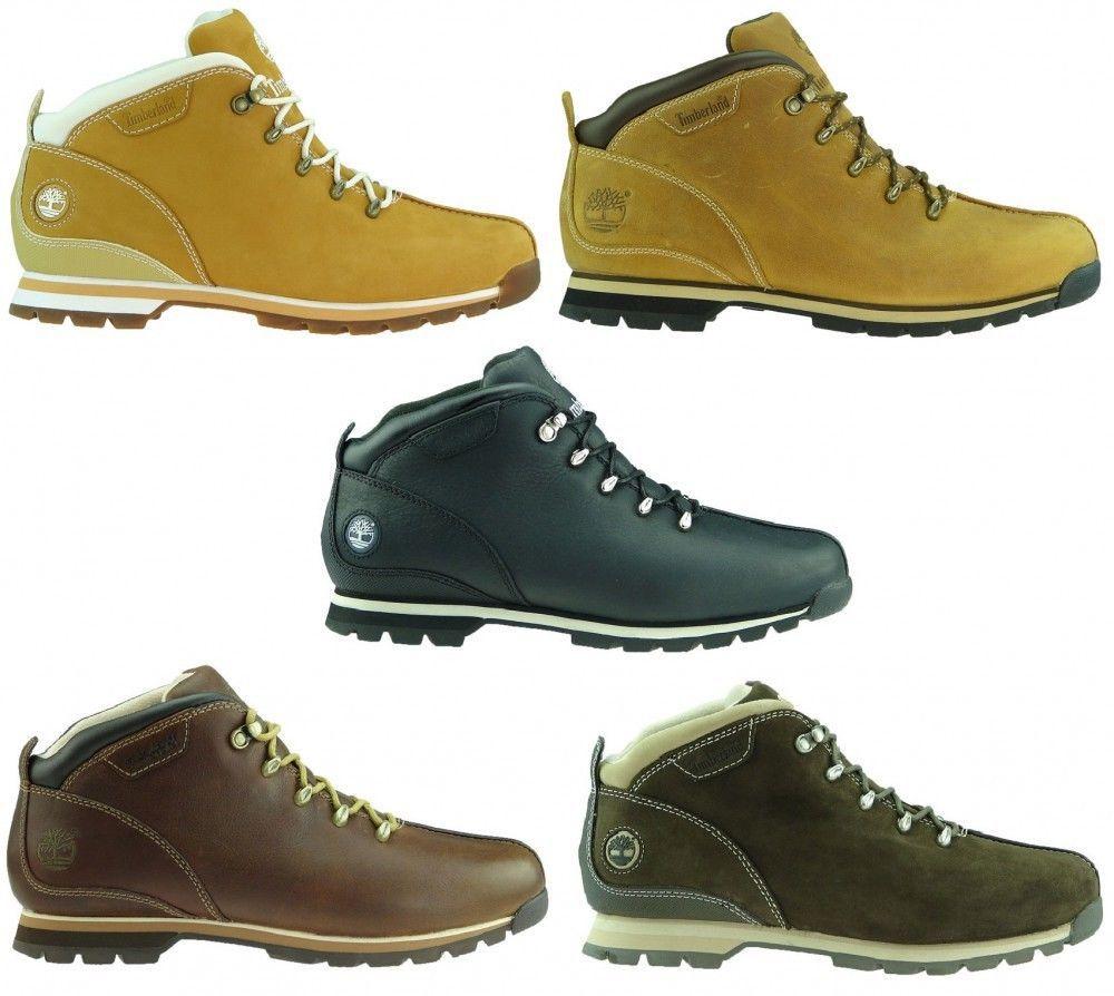 Timberland Splitrock   Herren Boots je Paar 74,99€
