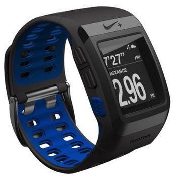 TomTom Nike+ SportWatch TomTom Nike+ Sportwatch   mit GPS aber ohne Schuhsensor für 104€