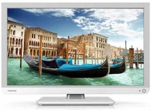 Toshiba 22L1334G   kleiner 22 Zoll TV mit FullHD für nur 139,99€